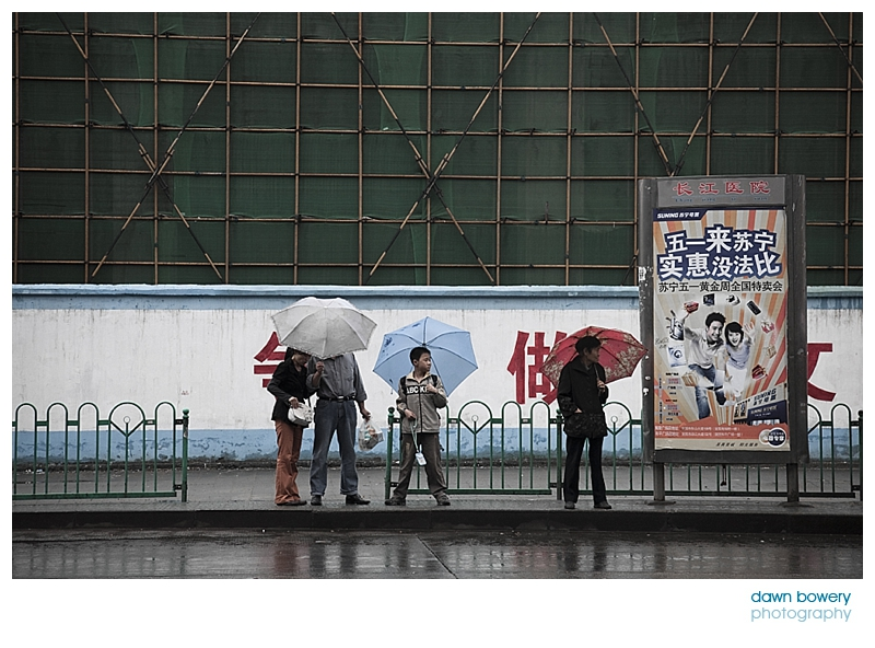 china fine art photography rain