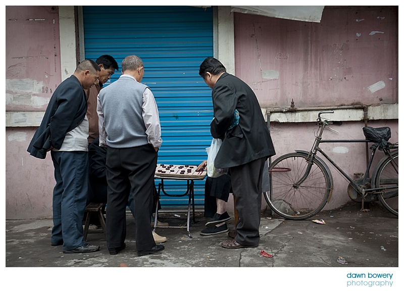 china fine art photography men playing draughts